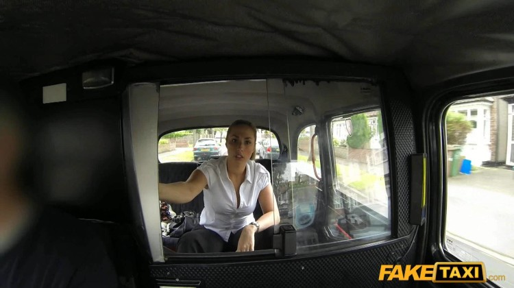 Fake Taxi Discount